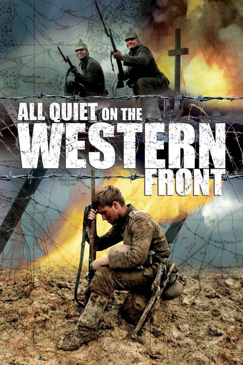 lall quiet on the western front